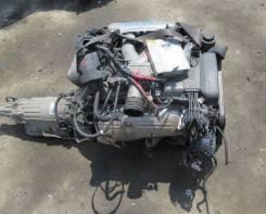 Двигатель в сборе. Toyota Mark II, JZX90, JZX90E Toyota Cresta, JZX90 Toyota Chaser, JZX90 Двигатель 1JZGE