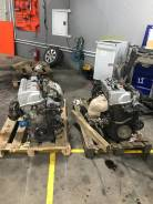 Двигатель K24A 2.4i Honda Accord