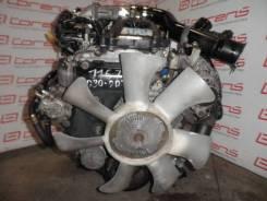 Двигатель Nissan, ZD30DDTI, 4rwd | Установка | Гарантия до 100 дней