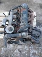 Двигатель в сборе. Nissan Atlas, AGF22 Двигатель TD27