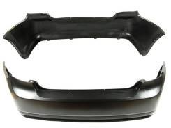 Бампер задний Chevrolet Lacetti 04- (седан )