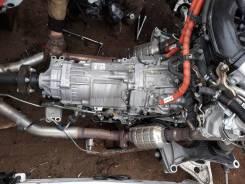 АКПП Lexus GS450h 2012-