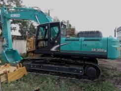 Kobelco SK350LC. Экскаватор гусеничный -8, 1,50куб. м. Под заказ