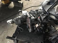 АКПП на Toyota Ipsum U140F, 4WD