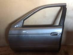 Дверь FL Nissan Sunny FB15 2 mod