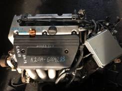 Двигатель Honda Accord, CL7, K20A, K20A6, K20A7, K20A8