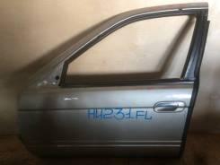 Дверь FL Nissan Sunny FB15 2 model