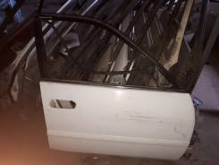 Дверь боковая Toyota Corolla AE110 передняя правая