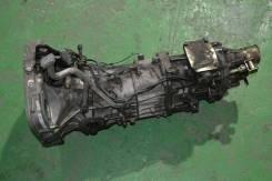 МКПП. Subaru Forester, SF5 Двигатель EJ20J