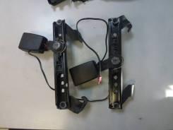 Ремень безопасности. BMW 7-Series, E65, E66, E67