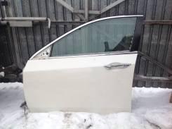 Дверь передняя левая Honda Accord 8 CU1 CU2 2008-2012