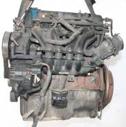 Двигатель FORD A9B Rocam Duratec1.3 литра Ford KA Fiesta Fusion Escort
