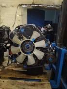 Двигатель в сборе. Hyundai Grand Starex Kia Sorento Двигатель D4CB