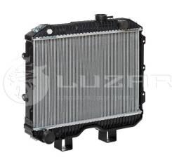 Радиатор охл.алюм.несборный УАЗ 3741 LRc0347b