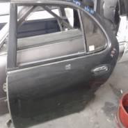 Дверь боковая Nissan Bluebird, 91-95г. в левая задняя в Улан-Удэ