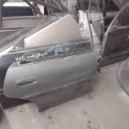 Дверь Toyota Carina ED, правая задняя 89-93. в Улан-Удэ