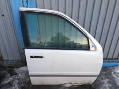 Дверь передняя (правая) Toyota Raum EXZ10-15.