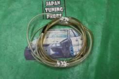 Шланг омывателя заднего стекла Toyota Altezza GITA JCE10W. Toyota: Altezza, Windom, Corona, Aurion, Sprinter Trueno, Corolla, Tercel, Sprinter, Vista...