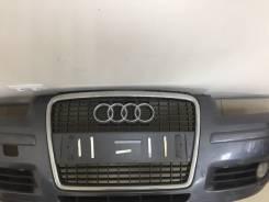 Бампер. Audi A3, 8P1, 8P7, 8PA BKD, BKQ, BMM, BMN, BUY, CBAB, CBBB, CFFB, CFGB
