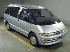 Toyota Estima Emina. CXR20, 3CTE