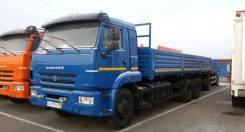 Спецстроймаш К-702М-ОП-Т. Камаз 65117-776010-19 бортовой без т/к