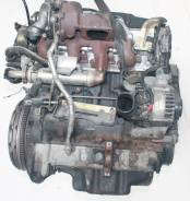 Двигатель FORD FMBA 2 литра турбо дизель на Mondeo III
