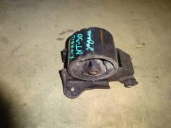 Подушка коробки передач. Nissan X-Trail, NT30 Двигатель QR20DE