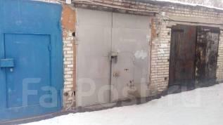 Гаражи капитальные. ул. зелёная, р-н Ленинский, 20,0кв.м., электричество, подвал.