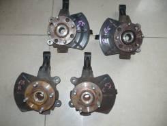 Ступица. Nissan: Wingroad, Bluebird Sylphy, Cube, Sylphy, Tiida Latio, AD, Tiida, Latio HR15DE, MR18DE, MR20DE, HR16DE, CR12DE