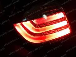 Задний фонарь. Toyota Highlander, ASU40, GSU40, GSU40L, GSU45, GVU48, MHU48 1ARFE, 2GRFE, 2GRFXE, 3MZFE