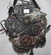 Двигатель FORD FYDA 1.6 литра Zetec