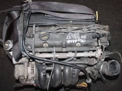 Двигатель FORD FYDA 1.6 литра Zetec на Focus