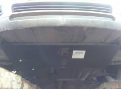 Защита двигателя Toyota Avensis 2003-2008 года для (ДВС1,8)