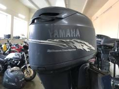 Yamaha. 200,00л.с., 2-тактный, бензиновый, нога X (635 мм), 2001 год