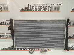Радиатор охлаждения двигателя. BMW X1, E84 BMW 1-Series, E81, E82, E87, E88 BMW 3-Series, E90, E90N, E91, E92, E93 BMW Z4, E89 N20B20, N46B20, N47D20...