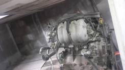 Контрактный двигатель FSze 4wd в сборе