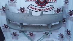 Бампер передний Seat Leon 1M0807217AM. Стеклопластик