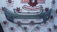 Бампер передний Ford Focus II 8M5117757Bdxwaa Рестайлинг