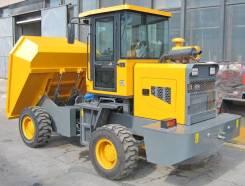 ТТМ-3 ТП. Трактор промышленный колесный ТП-2750, 57 л.с.