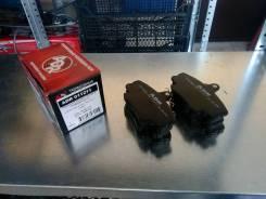 Колодки тормозные. Лада Ларгус Renault: Megane, Scenic, Twingo, Express, Clio Двигатели: E7J, F3R, F8Q, F9Q, K4J, K4M, K7M, D4D, D4F, D7D, D7F, C1C, C...