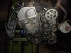 Двигатель в сборе. Honda Stepwgn, RG1 Двигатель K20A
