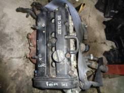 Продам двигатель Ford Fusion, Fiesta, Focus 2, FXJA