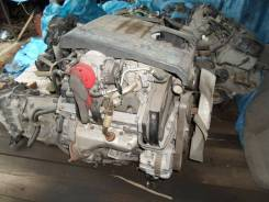 Контрактный двигатель 6G74 4wd pajero в сборе