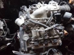 Контрактный двигатель 6G72 2wd GDI в сборе