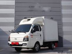 Hyundai Porter. , рефрижератор, 2018 год, 2 500куб. см., 1 000кг., 4x2
