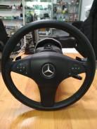 Руль. Mercedes-Benz C-Class, W204, W204.000, W204.001, W204.002, W204.003, W204.007, W204.008, W204.022, W204.023, W204.025, W204.031, W204.041, W204....