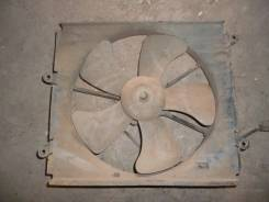 Вентилятор охлаждения радиатора. Toyota Vista, SV30, SV32, SV33, SV35 Toyota Camry, SV30, SV32, SV33, SV35 Двигатели: 3SFE, 4SFE
