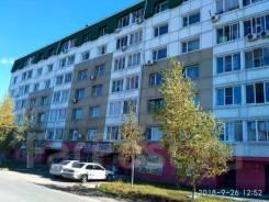 2-комнатная, улица Вокзальная 36. частное лицо, 60,8кв.м.