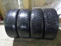 Hankook Winter i*Pike RS W419, 205/55R16