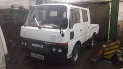 Nissan Atlas. , 2 300куб. см., 850кг., 4x2
